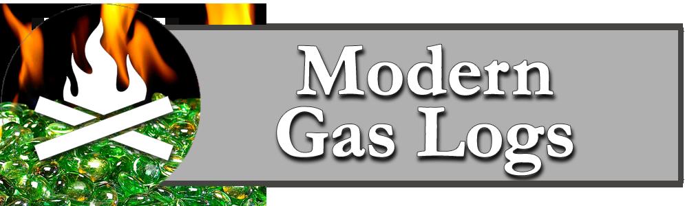 2019 Modern Gas Logs Banner