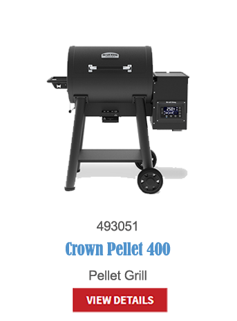 2020 Baron Pellet 400 Thumb