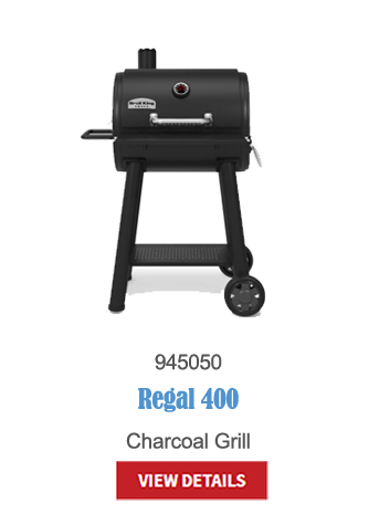 2019 Smoke grill 500 Thumb