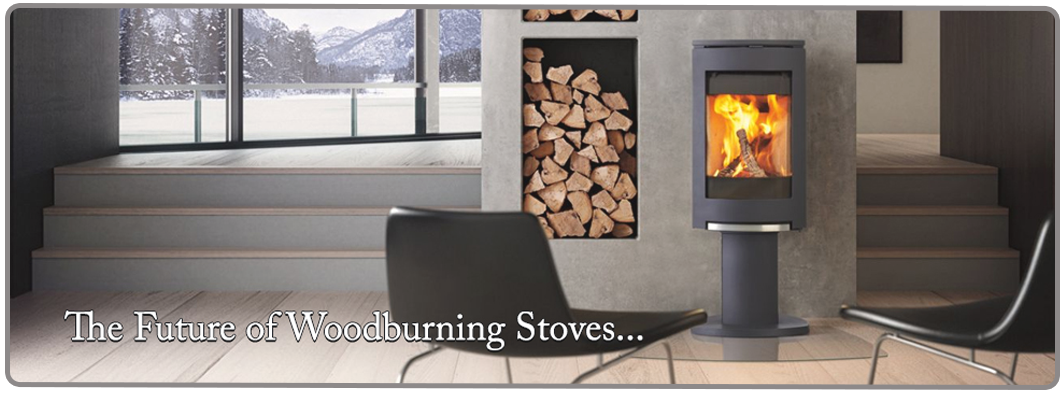 2019 New Slide Show Jotul Wood