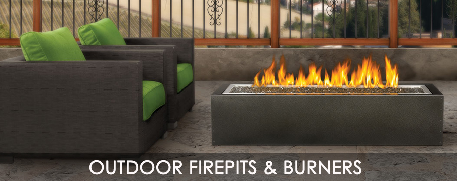 outdoor firepits burners tables patioflame