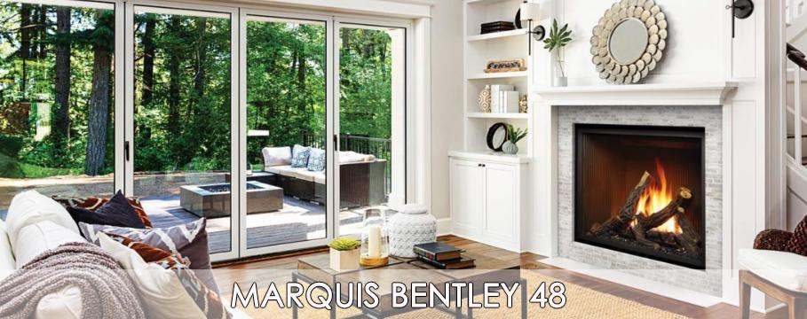 Bast Home Comfort Marquis Bentley 48
