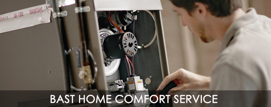 furnace heating fireplace a/c air conditioner service technicians