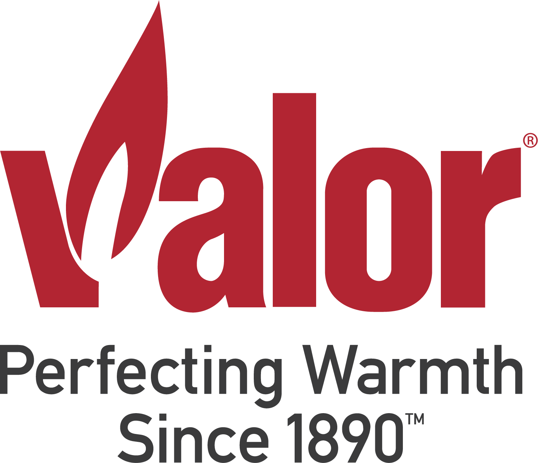 2019 New Valor Logo