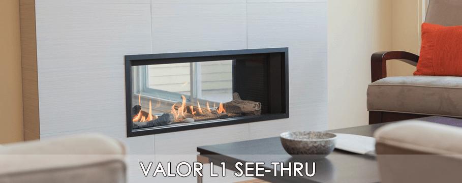 Bast Home Comfort Valor L1 2 Sided