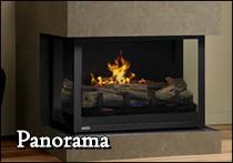 panorama montigo gas fireplace